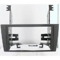 Facade autoradio Mazda Kit 2DIN pour Mazda 626 01-02 - ADNAuto