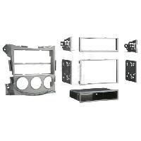 Facade autoradio Nissan Kit 2DIN compatible avec Nissan 370Z ap09 Generique