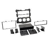 Facade autoradio Nissan Kit Facade autoradio KA946 compatible avec Nissan 370Z ap09