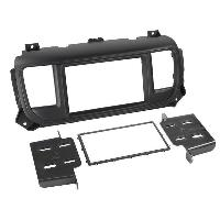 Facade autoradio Peugeot Kit Facade Autoradio KA519 compatible avec Peugeot Expert 3