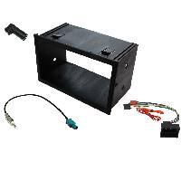 Facade autoradio Seat Kit Installation Autoradio KITFAC-201 compatible avec Seat VW