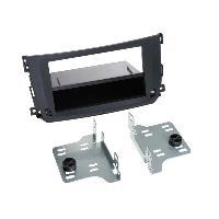 Facade autoradio Smart Kit Facade autoradio KF1902I compatible avec Smart Fortwoo ap10