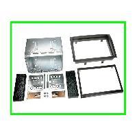 Facade autoradio Smart Kit integration 2 din Smart 07-09