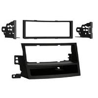 Facade autoradio Subaru Facade autoradio 1DIN compatible avec SUBARU LEGACY ap10 - NOIR