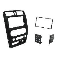 Facade autoradio Suzuki Kit 2DIN compatible avec SUZUKI JIMNY ap05