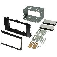 Facade autoradio Suzuki Kit Facade Autoradio FA189B compatible avec Suzuki Swift et Swift Sport