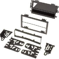 Facade autoradio Suzuki Kit Facade Autoradio FA42 compatible avec Hummer H2 Suzuki Swift Vitara Grand Vitara