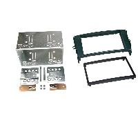 Facade autoradio Toyota Kit Facade Autoradio FA0132 compatible avec Toyota Auris et Verso