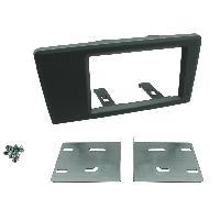 Facade autoradio Volvo Kit 2DIN compatible avec VOLVO S60 V70 00-04 XC70 00-04