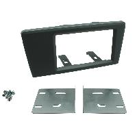 Facade autoradio Volvo Kit 2DIN pour VOLVO S60 V70 00-04 XC70 00-04 Generique