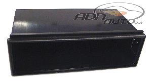 Facades et supports Autoradio Vide Poche 1DIN - 188x59x102mm. - ADNAuto