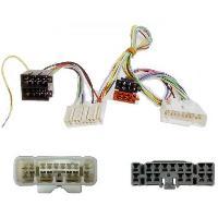 Faisceau Installation Kit Main Libre Faisceau adaptateur Parrot compatible avec Toyota Lexus 01-08 - Cable MUTE