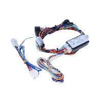 Faisceau Mute Cadillac FAISCEAU MUTE KML compatible avec CADILLAC BLS DTS 2006+ AVEC AMPLI CK3100