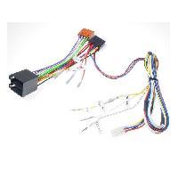 Faisceau Mute Fiat Faisceau mute KML compatible avec AUDI FIAT ALFA CK3100 ENTREE TEL