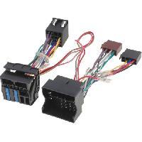 Faisceau Mute Ford Faisceau adaptateur kit mains libre compatible avec FORD