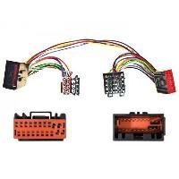Faisceau Mute Jaguar Faisceau adaptateur Parrot compatible avec Jaguar Landrover - Cable MUTE