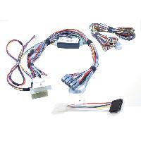 Faisceau Mute Lexus Faisceau mute KML compatible avec LEXUS 03-06 RX300 RX400 AMPLI MARK LEVINSTON CK3100