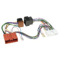 Faisceau Mute Mazda Cable Mute compatible avec Mazda