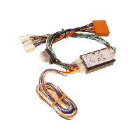 Faisceau Mute Mazda Faisceau mute KML compatible avec Mazda Avec ampli Bose