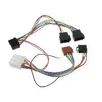 Faisceau Mute Mitsubishi Cable Mute compatible avec Mitsubishi