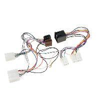 Faisceau Mute Nissan Cable Mute compatible avec Nissan avant Nov 2000