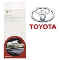 Faisceau Mute Toyota Faisceau adaptateur Parrot pour Toyota Daihatsu Lexus Scion - Cable MUTE Generique