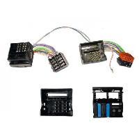 Faisceaux Installation Kit Main Libre Faisceau adaptateur kit mains libre pour PSA - FIAT ap04