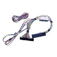 Faisceaux Mercedes Faisceau mute KML pour MERCEDES S 2003+2005 - Avec ampli BOSE CK3100 - ADNAuto