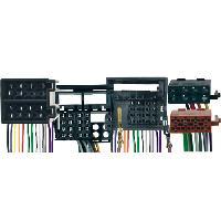 Faisceaux Subaru Fiches ISO Installation Kit Main Libre pour Subaru justy ap96 - Caliber