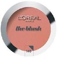 Fard A Joue - Blush  L'ORÉAL PARIS Blush True Match - #140 Vieux Rose - L'oreal Paris