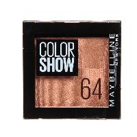 Fard A Paupiere - Ombre A Paupiere Fard a Paupieres Coloshow 64 One Cent Cop