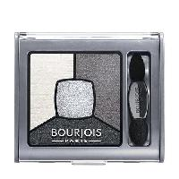 Fard A Paupiere - Ombre A Paupiere Ombre a paupieres SMOKY STORIES - 001 Grey and night