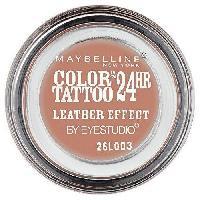 Fard A Paupiere - Ombre A Paupiere Ombre a paupieres creme Color Tattoo - Beige