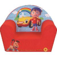 Fauteuil - Canape Bebe Fun House oui oui fauteuil club en mousse pour enfant