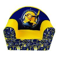 Fauteuil - Canape Bebe MINIONS Fauteuil Club