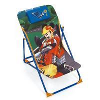 Fauteuil - Chaise Longue - Matelas Gonflable Piscine DISNEY Chaise Pliable Mickey Mouse Pour Enfant