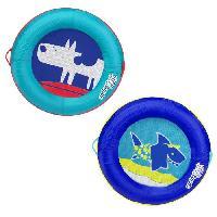 Fauteuil - Chaise Longue - Matelas Gonflable Piscine SWIMWAYS Kids Boat - Siege gonflable piscine - Couleur aléatoire