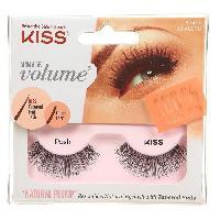 Faux Cils KISS VRAI Volume Posh