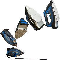 Fer A Repasser - Fer A Reservoir Amovible - Fer A Repasser A Reservoir Xl RUSSELL HOBBS 24650-56 - Fer Impact Iron