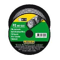 Fer A Souder - Poste A Souder Bobine fil fourre pour soudure MIG acier 0.9mm 700g