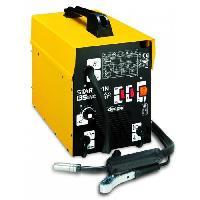 Fer A Souder - Poste A Souder DECA Poste a souder MIG Gaz/No Gaz semi-automatique  STARWIN 135 EVO - 1.5 kW  - 120 A