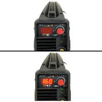 Fer A Souder - Poste A Souder PROWELTEK Poste a souder inverter 160a numerique pro 160  + cagoule lcd automatique 9/13