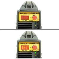 Fer A Souder - Poste A Souder PROWELTEK Poste a souder inverter 160a numerique pw160