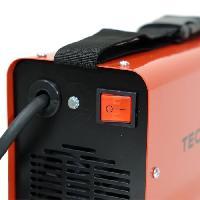 Fer A Souder - Poste A Souder TECNOWELD poste a souder inverter 200a es7000  + cagoule lcd automatique 9/13 + gants + electrodes - Aucune