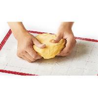 Feuille De Cuisson - Tapis De Four - Toile De Cuisson MASTRAD F45810 Tapis de cuisson silicone