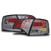 Feux Arrieres 2 Feux Arriere LED pour Audi A4 -B7-