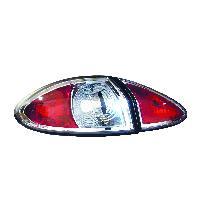Feux Arrieres 2 Feux Tuning EVO Light Adaptables pour Alfa Romeo 147 - RougeCristal Generique