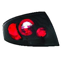 Feux Arrieres Audi Feux Tuning EVO Light Adaptables pour Audi TT - Noir