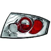 Feux Arrieres Audi Feux Tuning EVO Light Adaptables pour Audi TT 99-06 - Blanc