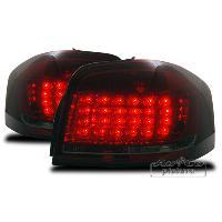 Feux Arrieres Audi Feux arriere LED pour Audi A3 -8P- 08-12 - ADNAuto